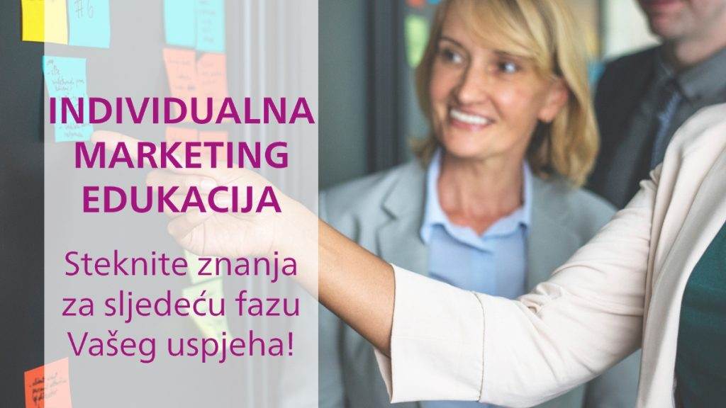 Marketing edukacija