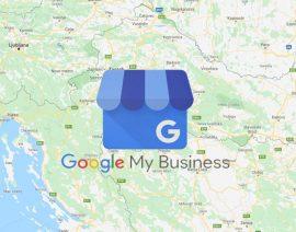 Kako dodati novog korisnika u Google My Business