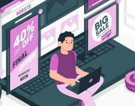 5 razloga zašto trebate koristiti oglašavanje putem interneta